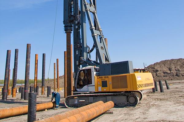 Damwanden Installatie handleiding