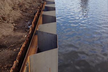 Damwanden: Aanpasbaar, Afhankelijk en Klaar voor Gebruik