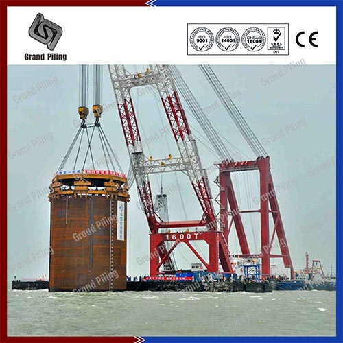 Zuid-Chinese Zee Proejct
